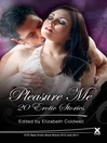 Pleasure Me eBook
