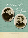 Fanny & Joshua (eBook): The Enigmatic Lives of Frances Caroline Adams and Joshua Lawrence Chamberlain