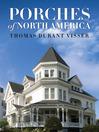 Porches of North America (eBook)
