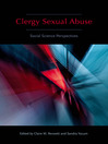 Clergy Sexual Abuse (eBook): Social Science Perspectives
