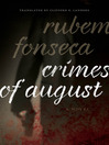 Crimes of August (eBook): A Novel