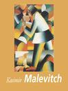 Kasimir Malevitch (eBook)
