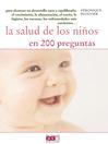 La salud de los niños en 200 preguntas (eBook)