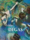 Edgar Degas (eBook)