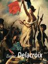 Eugène Delacroix (eBook)