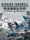 Rebelde. Cronicas de Starbuck I (eBook)