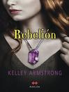 Rebelión (eBook): Los poderes oscuros III