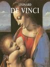 Léonard de Vinci (eBook)