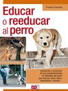 Educar o reeducar al perro (eBook)
