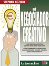 El negociador creativo (eBook)