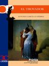 El trovador (eBook)