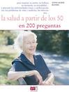 La salud a partir de los 50 en 200 preguntas (eBook)