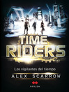 TimeRiders (eBook)