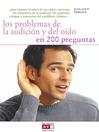Los problemas de la audición y del oído en 200 preguntas (eBook)