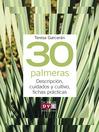 30 palmeras (eBook)
