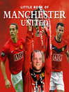The Little Book of Manchester United (eBook)