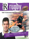 R is for Rugby (eBook)