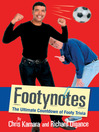 Footynotes (eBook): The Ultimate Countdown of Footy Trivia