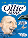 The Little Book of Ollie'isms (eBook)