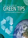 The Little Book of Green Tips (eBook)