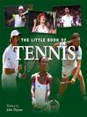 The Little Book of Tennis (eBook)
