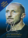 Ollie (eBook): The Autobiography of Ian Holloway