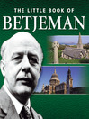 The Little Book of Betjeman (eBook)
