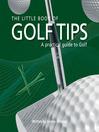 The Little Book of Golf Tips (eBook)