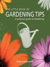 The Little Book of Gardening Tips (eBook)