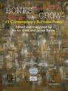 Bones Will Crow (eBook): 15 Contemporary Burmese Poets