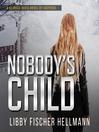 Nobody's Child (MP3): Georgia Davis Series, Book 3