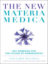 New Materia Medica (eBook): Key Remedies for the Future of Homoeopathy
