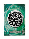 GUINNESS WORLD RECORDS 2013 (eBook)