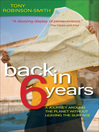 Back in 6 Years (eBook): A Journey Around the Planet Without Leaving the Surface
