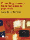 Promoting Recovery from First Episode Psychosis (eBook)