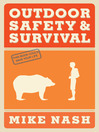 Outdoor Safety and Survival (eBook)
