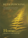 Home (eBook): Chronicle of a North Country Life