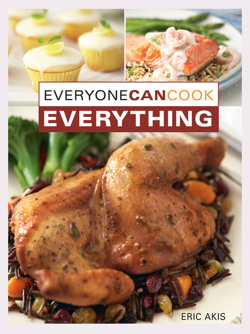 Everyone Can Cook Everything (eBook)