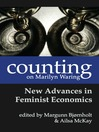 Counting on Marilyn Waring (eBook): New Advances in Feminist Economics