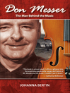 Don Messer (eBook): The Man Behind the Music