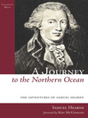 A Journey to the Northern Ocean (eBook): The Adventures of Samuel Hearne