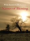 Names of Blessing (eBook)