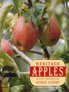 Heritage Apples (eBook): A New Sensation