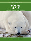 Polar Bears (eBook): The Arctic's Fearless Great Wanderers