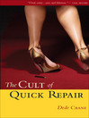 The Cult of Quick Repair (eBook)
