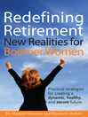 Redefining Retirement (eBook): New Realities for Boomer Women