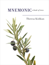 Mnemonic (eBook): A Book of Trees