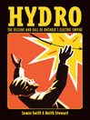 Hydro (eBook): The Decline and Fall of Ontario's Electric Empire