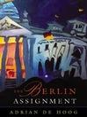 The Berlin Assignment (eBook)
