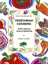 On the Road to Vegetarian Cooking (eBook)